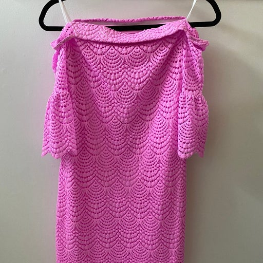 Lilly Pulitzer Lexa Dress XS