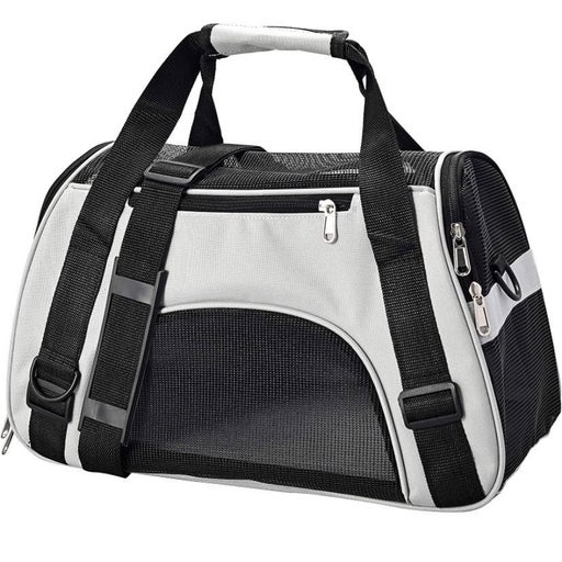 Pet Carrier for Small Cats and Dogs