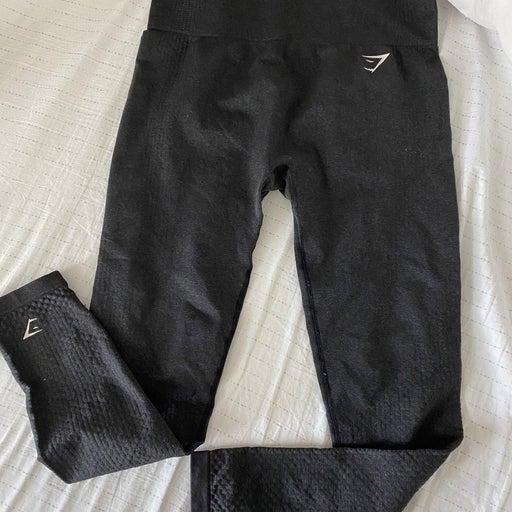 Gymshark vital seamless leggings 1.0