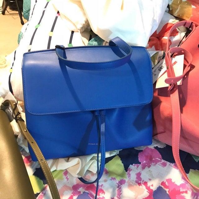$1050 mansur gavriel Lady Bag