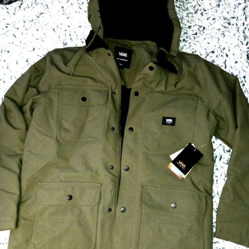 Vans Jacket S
