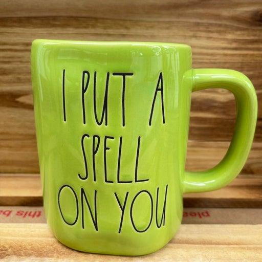 Rae Dunn I PUT A SPELL ON YOU Mug