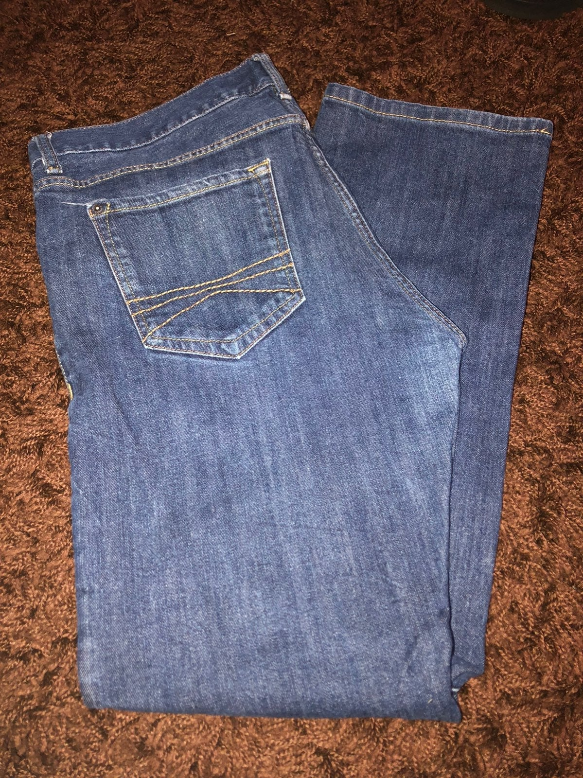 Express Rocco Jeans for Men 34x32