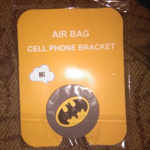 Batman phone pop