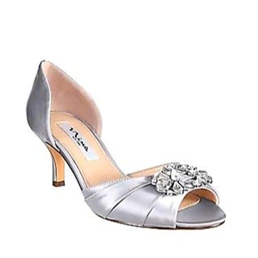 Nina Heels Size 6.5 M