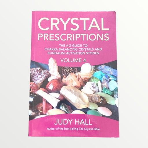 Crystal Prescription Book