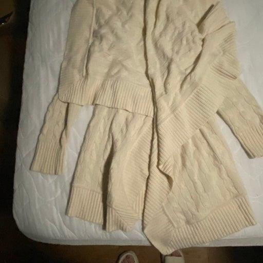 Ralph Lauren cashmere cardigan