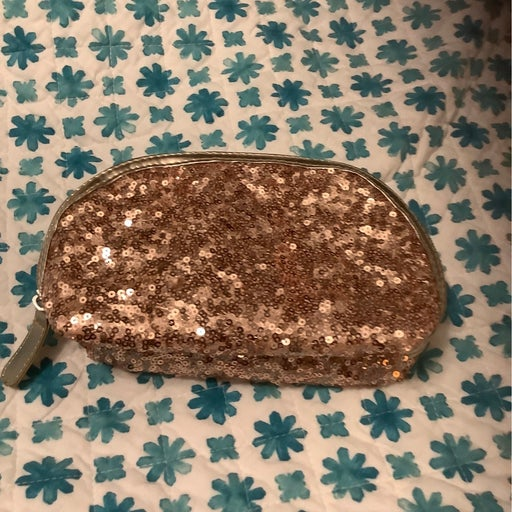 Crabtree and Evelyn rose gold sparkle ma