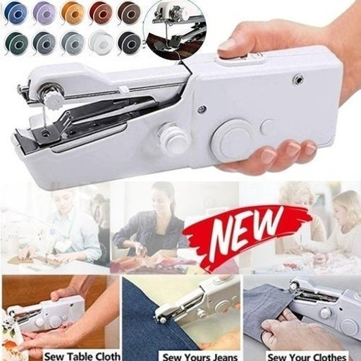 Portable Home Electric Sewing Machine