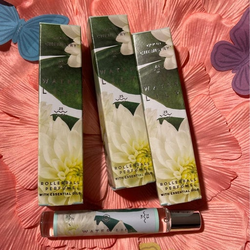 Good Chemistry Water Lily Rollerball Perfume