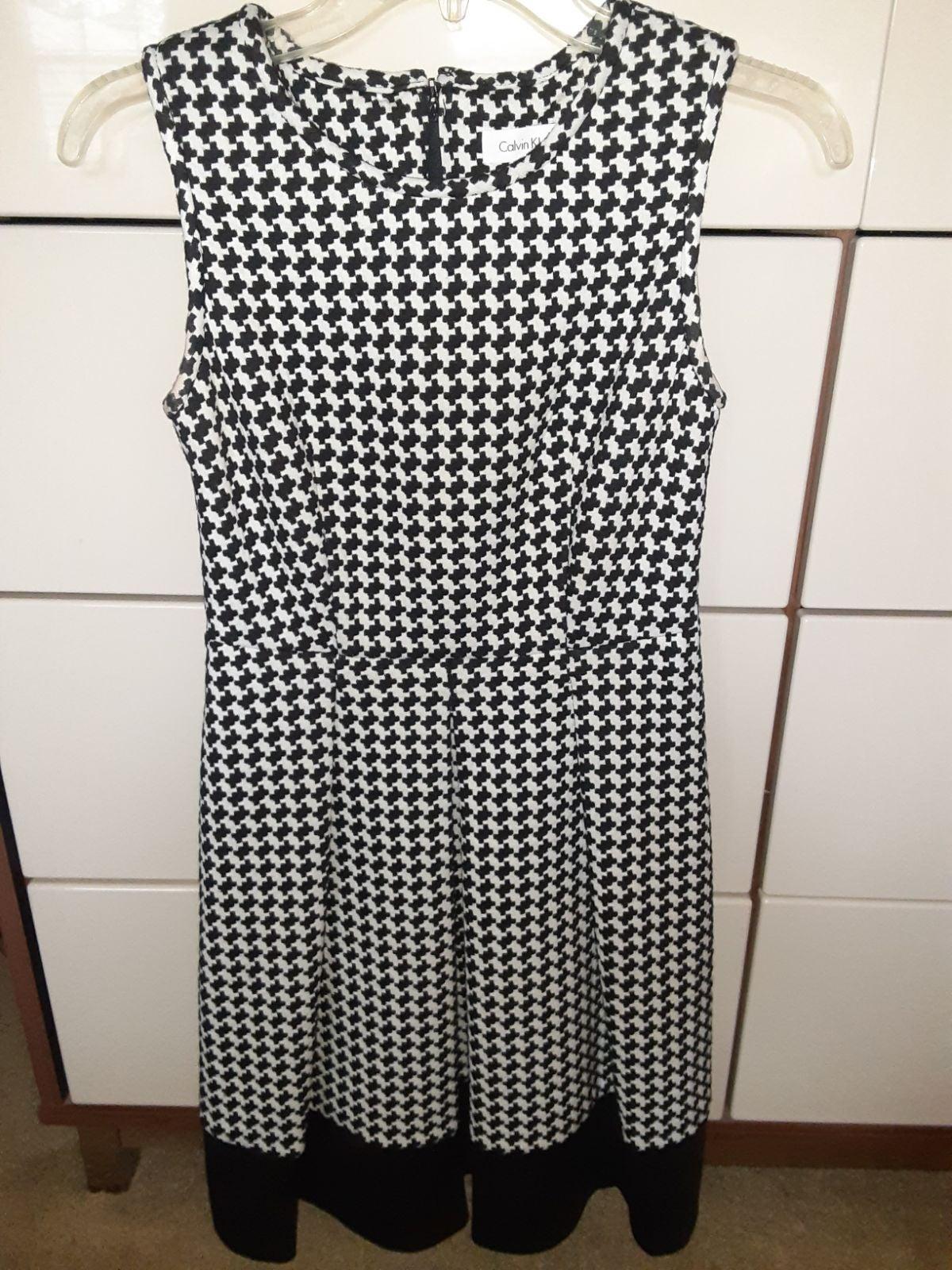 Calvin Klein dress...size 2P