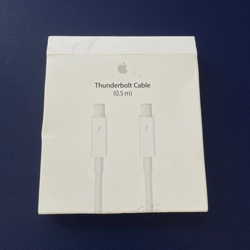 Apple Thunderbolt 2 Cable (0.5 m)