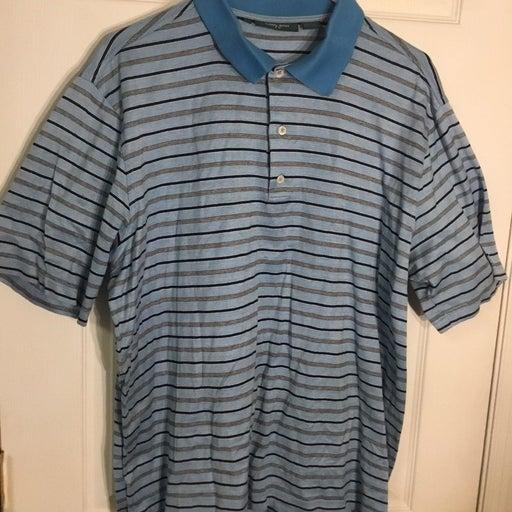 Bobby Jones short sleeve polo shirt