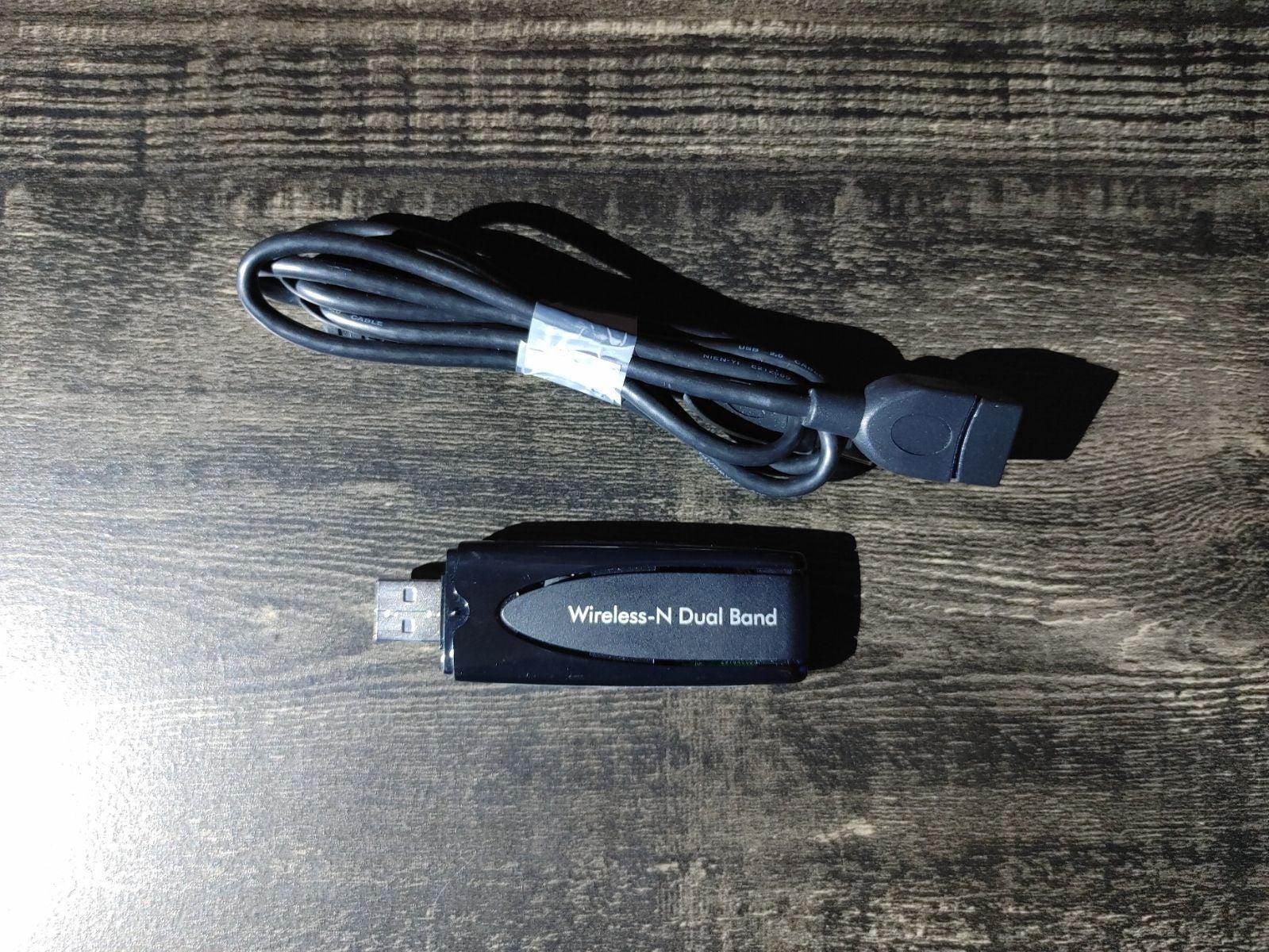 Netgear WNDA3100 Wi-Fi Network Adapter