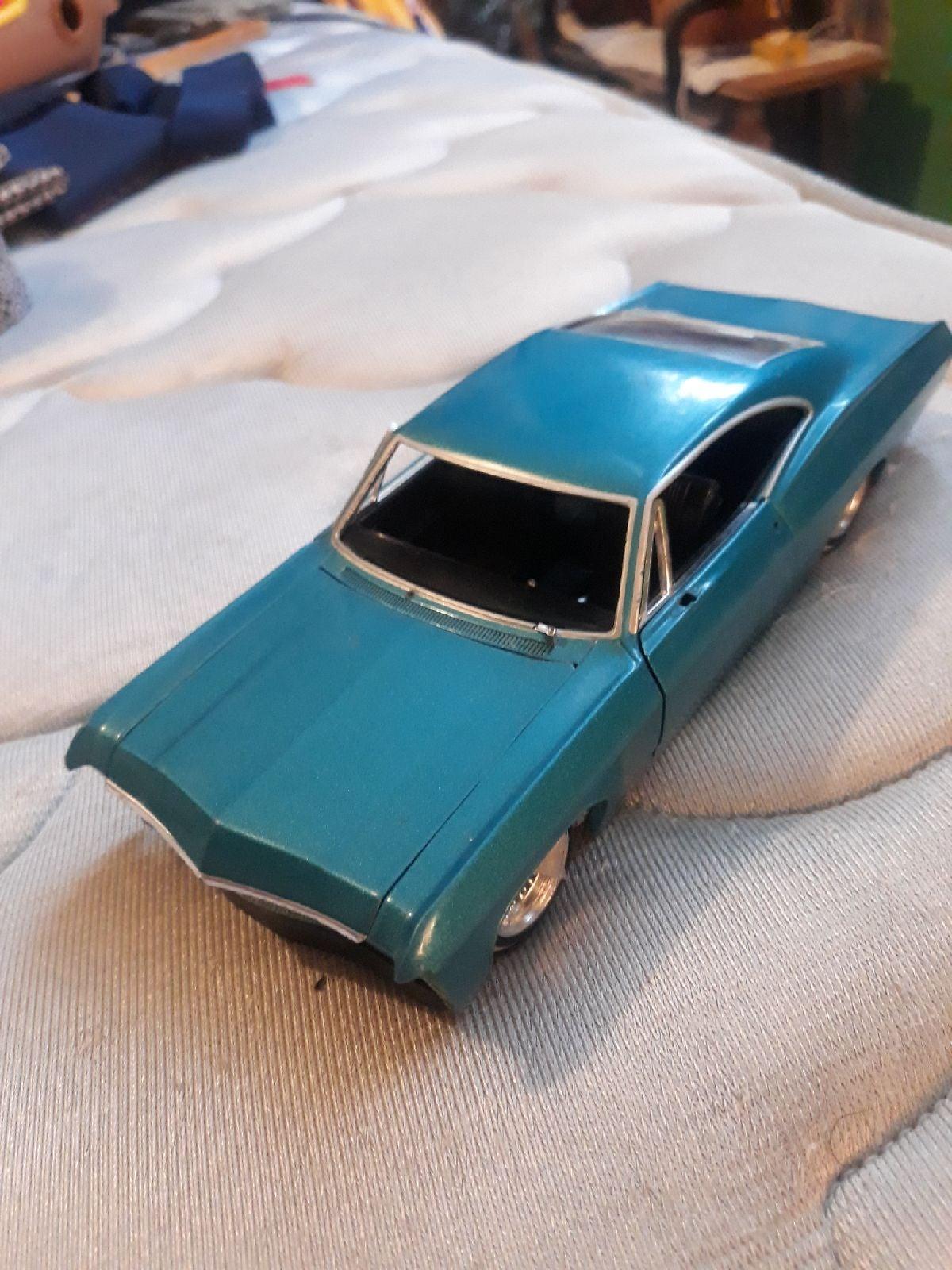 Jada 1967 Chevy impala