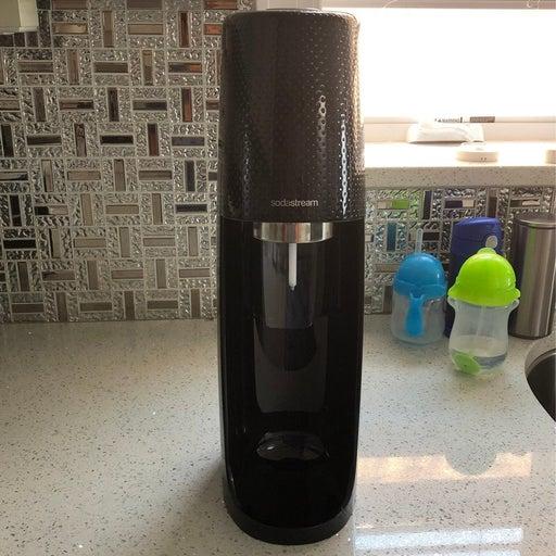 Sodastream fizzer