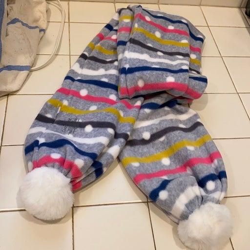 """Cuddl Duds new scarf 60"""""""