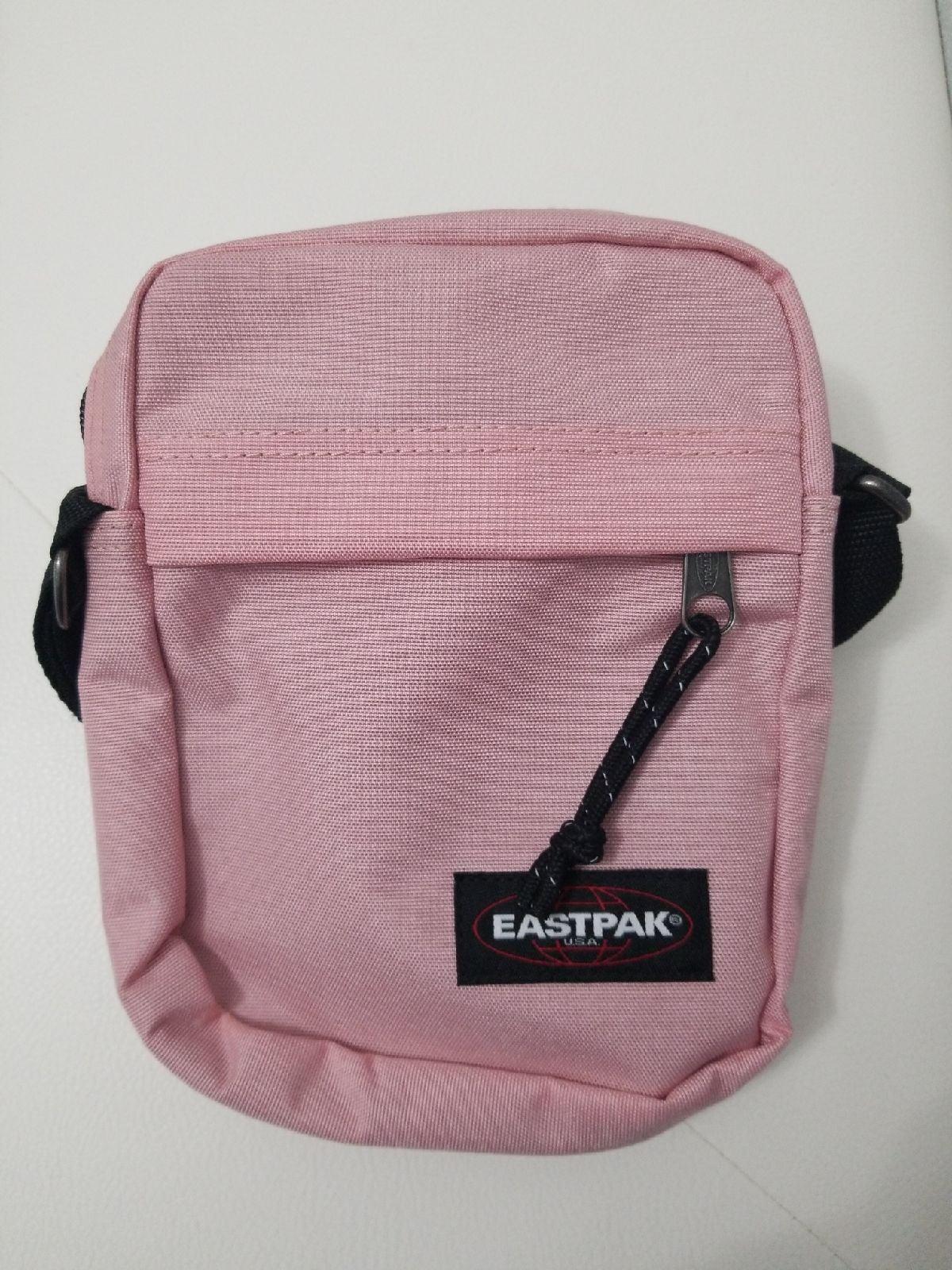 Eastpak shoulder mini bag Pink