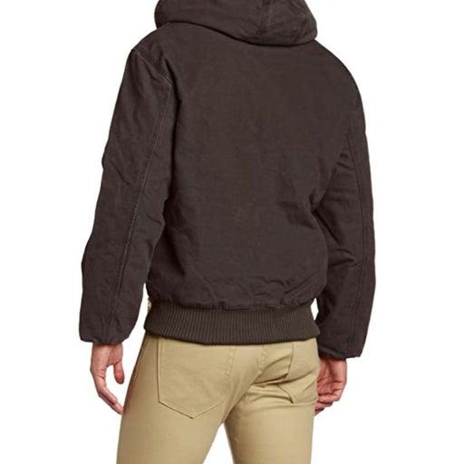 Carhartt Men's Sandstone Active Jacket-