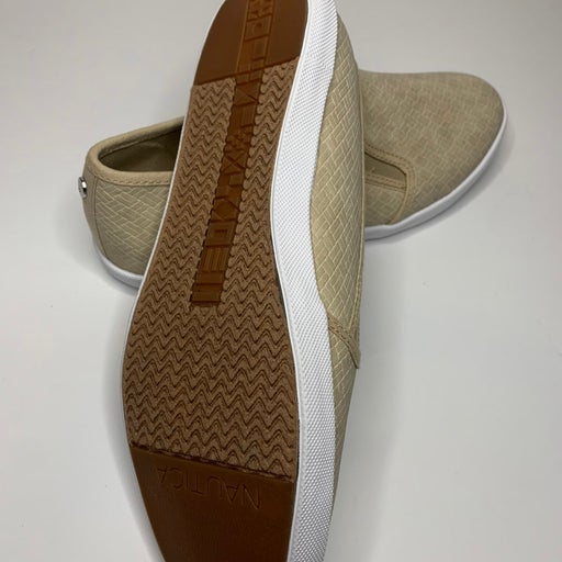 Nautica slip on shoes