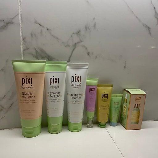 Pixi skincare bundle