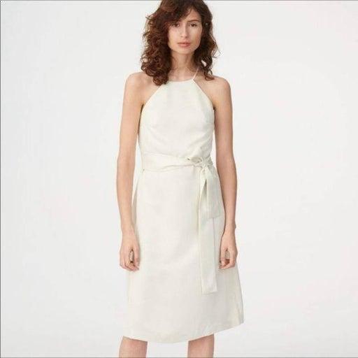 NWT Club Monaco Scharpettah Midi Dress 4