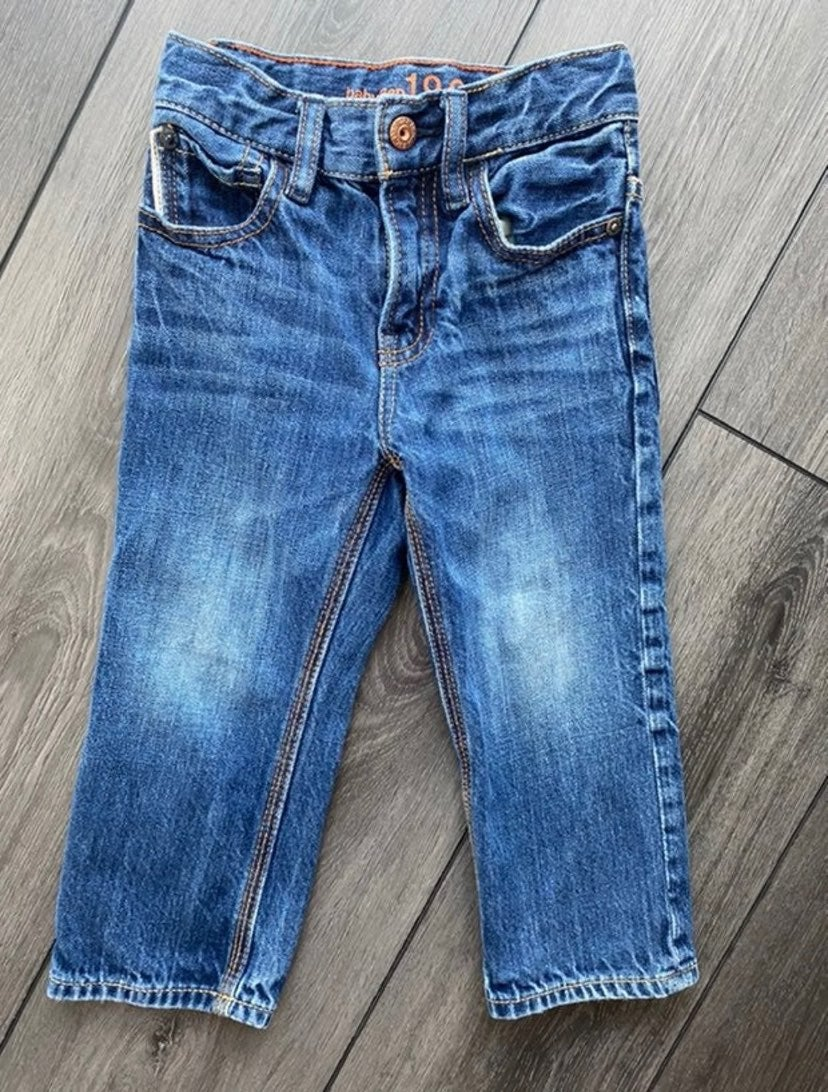 Baby Gap jeans size 2 years