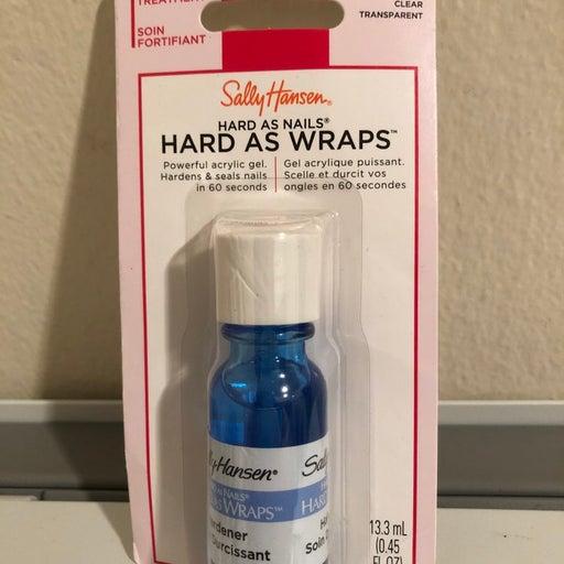 Sally Hansen Hard As Nails Strengthening Acrylic Gel