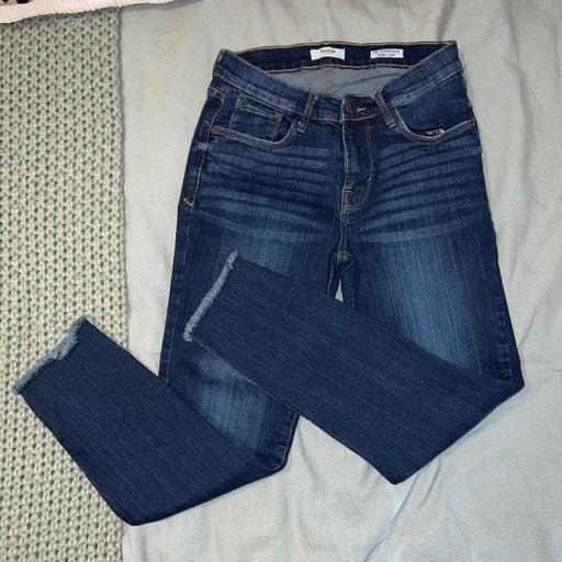 Kensie Jeans - Skinny Cropped - Size 2
