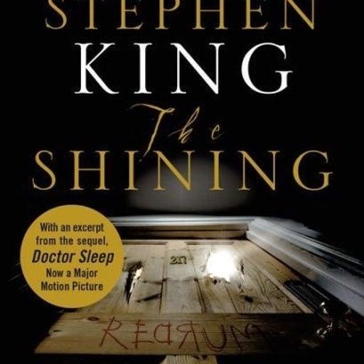 The Shining Book