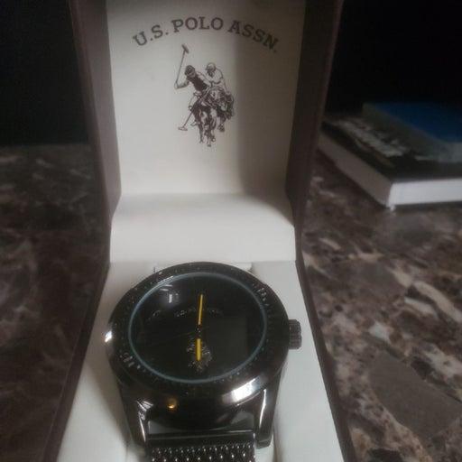 u.s polo assn. watch