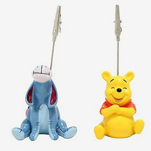 Disney Winnie the Pooh photo clip set