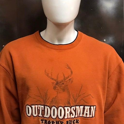 Croft & Barrow sweatshirt size large