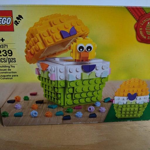 Lego Easter sets