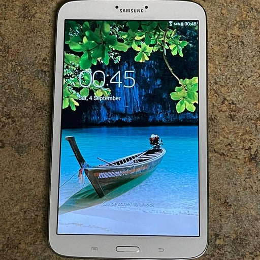 Samsung Galaxy Tab 3 *Factory Reset*