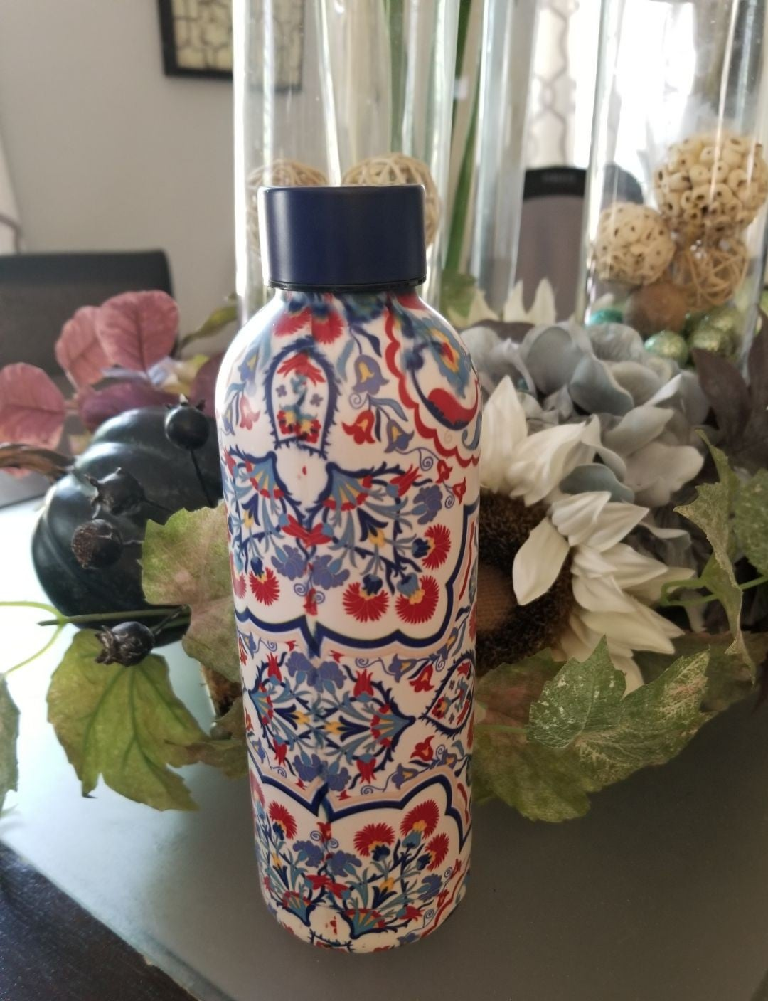 Heritage 17 oz Stainless/S Water Bottle