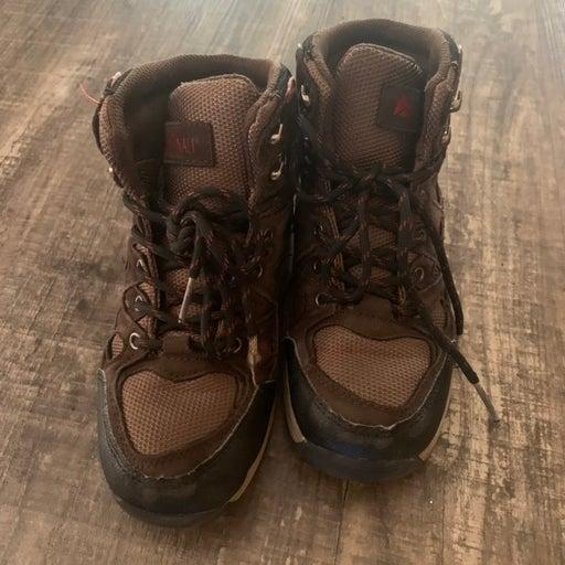 SZ 3 Denali boots