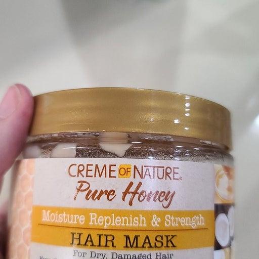 Creme of Nature Pure Honey Hair Mask