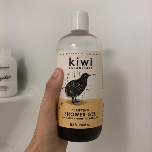 Kiwi Botanicals Gel