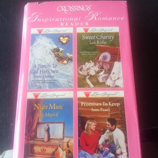 Crossings International Romance Reader H