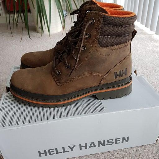 Helly Hansen Gataga BNWT 10 Boots
