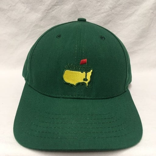 The Masters American Needls Hat