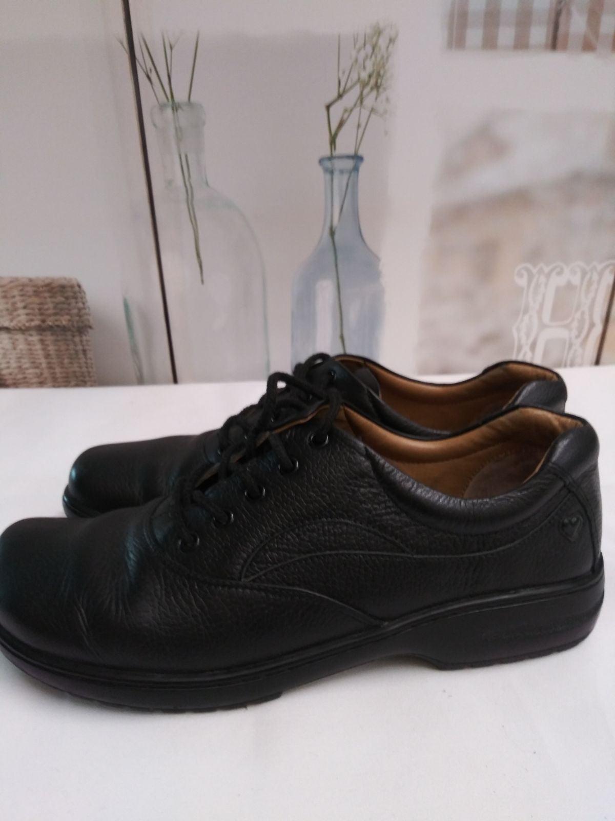 Nurse Mates Shoes Sz. 10M (LNC)