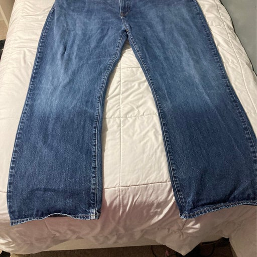 Cremieux relaxed jeans mebs 46 X 32
