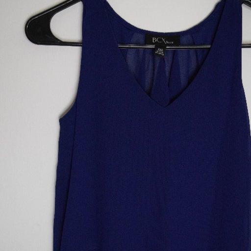 Womens BCX Mini Dress