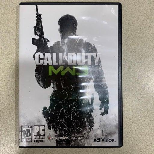 Call of Duty Modern Warfare 3(PC)