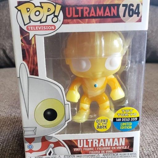 Funko Pop Ultraman #764