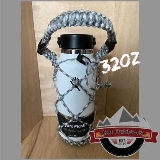 32oz Handle Carrier For Hydro Flask.