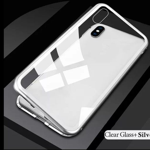 iPhone Xr 6.1 Fully Protective Magnetic