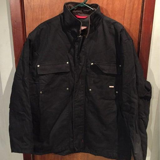 Craftsman heavy duty winter Jacket XL